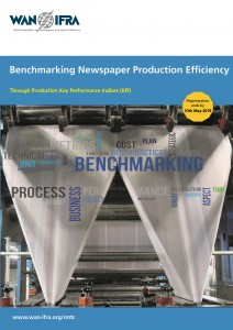 Benchmarking Newspaper Production KPI