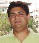 Pratim Dutta, Sr. Manager Sourcing, ABP Pvt. Ltd.